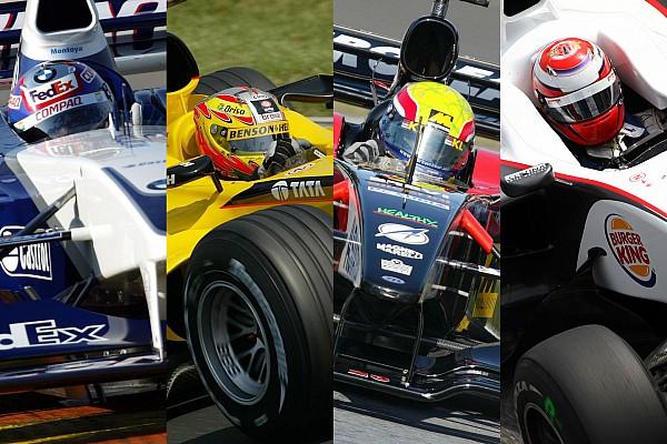 Формула 1 Топ список Новачки року Ф1: що з ними сталося?