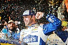 Monster Energy NASCAR Cup Jimmie Johnson yedinci kez NASCAR şampiyonu oldu!