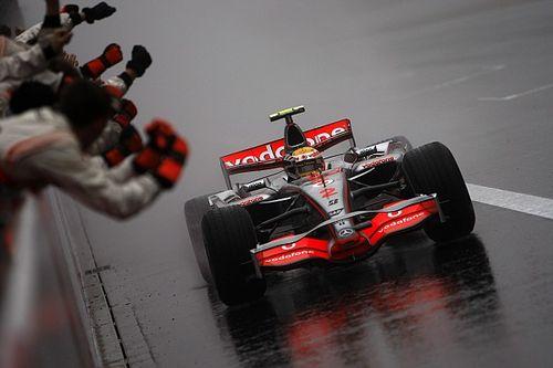 披露:迈凯伦员工曾对汉密尔顿晋升F1感到震惊