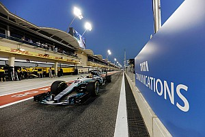Motorsport.tv start samenwerking met Tata Communications