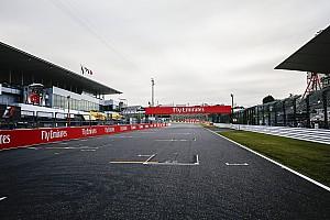 Формула 1 Livefeed Текстова трансляція другої практики Гран Прі Японії