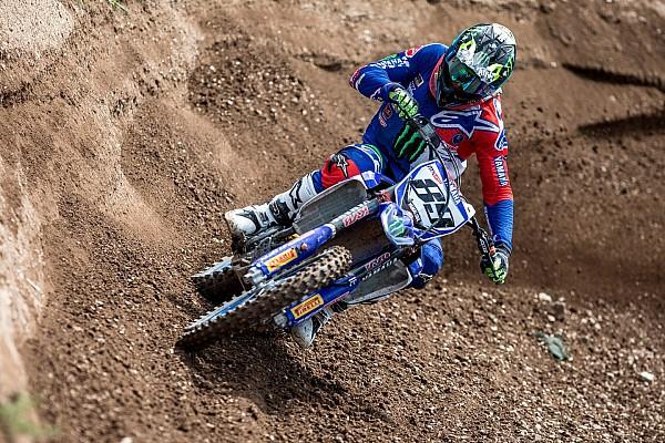MXGP Breaking news Yamaha MXGP resmi perpanjang kontrak Van Horebeek