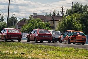 Українське кільце Важливі новини Четвертий етап Чемпіонату України з кільцевих гонок перенесено