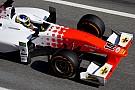FIA F2 F2: Sette Câmara larga em segundo na Áustria; Leclerc é pole