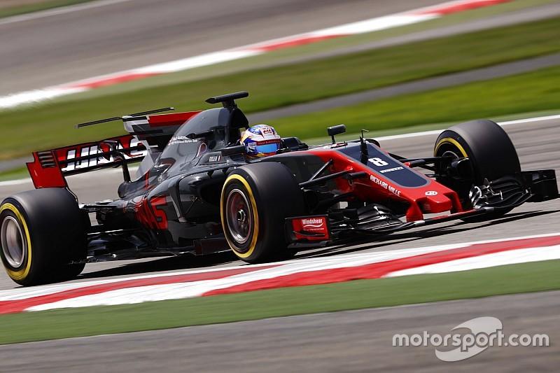 Haas va garder les freins Brembo à Barcelone