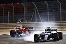 Die schönsten Fotos vom F1-GP Bahrain 2017 in Sakhir: Sonntag