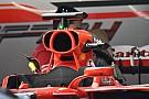 Két fronton is újított a Ferrari Malajziában