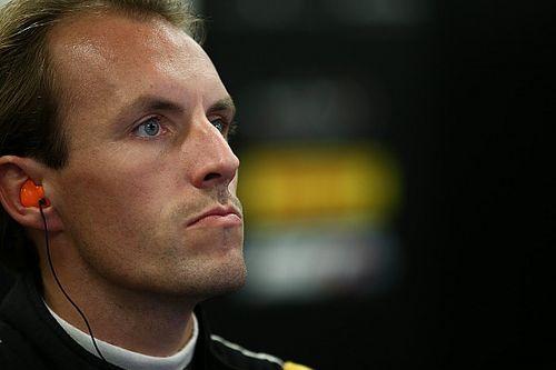 Buurman met Mercedes naar Brits GT-kampioenschap