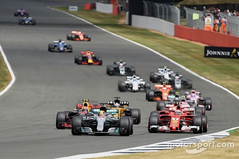 FIA вводить нові обмеження на спалювання мастила у Формулі 1