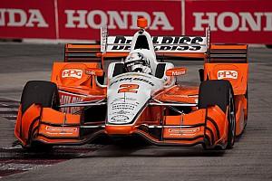 IndyCar Résumé d'essais libres Warm-up - Newgarden devant, Gutiérrez en piste