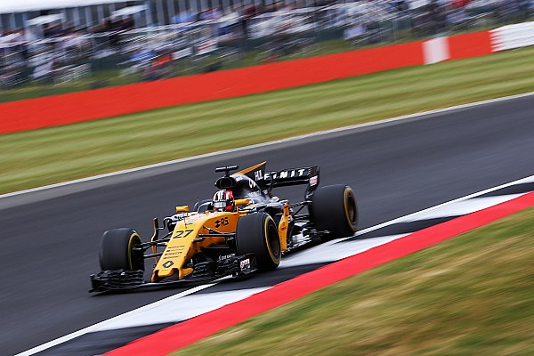 Formula 1 Breaking news Renault had to pause development for