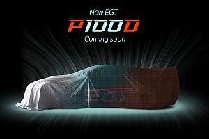 EGT Ultime notizie È la versione P100D della Tesla S quella scelta per le corse