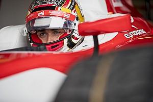 FIA F2 Prove libere Charles Leclerc torna a ruggire nelle Libere di Jerez