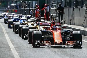 Formule 1 Actualités Fernley: Liberty Media n'informe pas les teams sur l'avenir de la F1