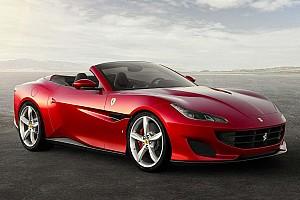 Automotive Nieuws Ferrari Portofino zwaait California T uit