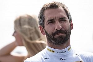 DTM Новость Глок обвинил Audi в манипуляциях гонками