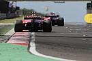 Formule 1 Pirelli annonce les pneus pour le Grand Prix de Hongrie