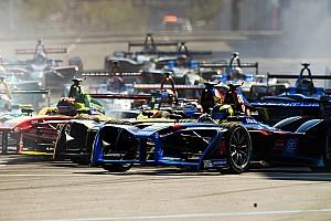 Formula E Ultime notizie Ufficializzato il calendario 2017-2018 della Formula E