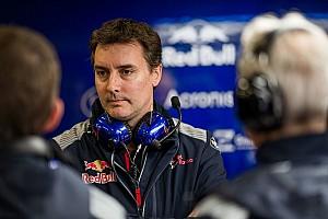 Formel 1 News F1 2017: Toro Rosso verlängert mit seinem Technikchef
