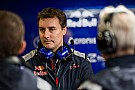 Formula 1 James Key extends Toro Rosso contract