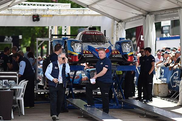 Diskalifiye edilen Rebellion LMP2 ekibi Le Mans podyumunu kaybetti