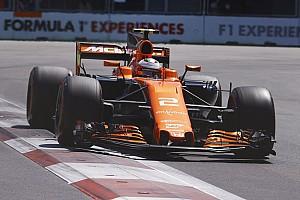 A McLaren elismerte, csalódtak Vandoorne teljesítményében