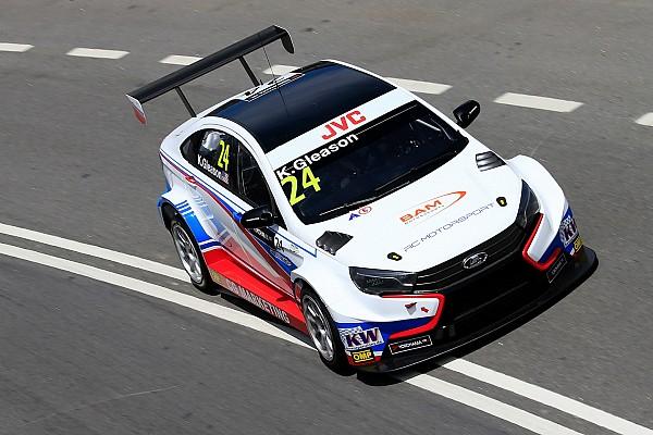 Gleason, RC Motorsport ile WTCC'de yarışacak