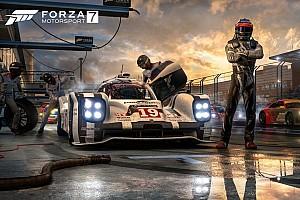 eSport BRÉKING A valaha volt egyik legvalóságosabb dinamikus időjárás-generátor kerül a Forza Motorsport 7-be