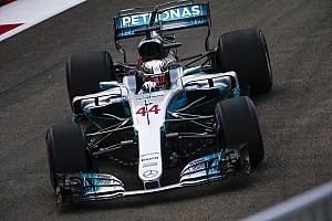 Analiz: Mercedes'in Singapur'da fayda sağladığı güncellemeler