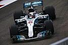 Formule 1 Les modifications qui ont revigoré Mercedes à Singapour