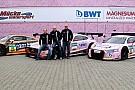 Mücke Motorsport mit starkem Fahreraufgebot im GT-Masters 2017