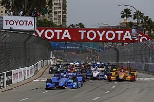 IndyCar Actualités Long Beach veut garder l'IndyCar et ferme la porte à la F1
