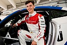 Touring Sebastian Vettel's brother Fabian joins Audi TT Cup