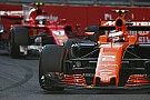 Mercedes et Ferrari rechignent à équiper McLaren pour 2018