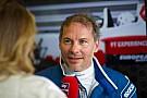 Villeneuve: Magnussen és a többi fiatal azt hiszi, videójátékozik