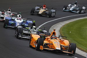 IndyCar Interjú A McLaren azt szeretné, ha velük lenne meg Alonsónak a Triple Crown