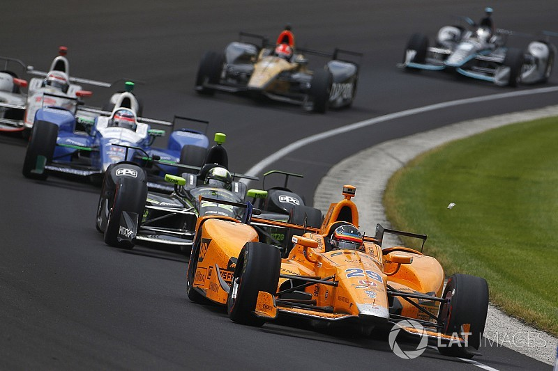 McLaren попередили, що гроші не вирішать всіх проблем в IndyCar