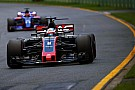 Formula 1 Haas F1 rivals shocked by Grosjean's top-six start