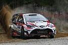 Finlandiya WRC: Latvala sorun yaşadı, Lappi büyük farkla lider!