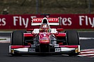 FIA F2 Леклера лишили поула, Маркелов будет стартовать с первого ряда