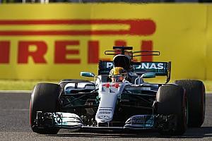 F1 Noticias de última hora Mercedes arregló en el coche de Hamilton lo que Ferrari no pudo en el de Vettel