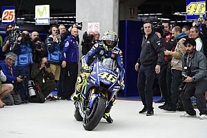 MotoGP Noticias de última hora Valentino Rossi ya piensa en la próxima temporada de MotoGP