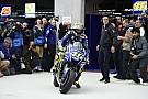 Valentino Rossi ya piensa en la próxima temporada de MotoGP