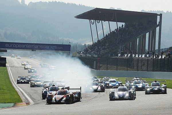 European Le Mans Spa-Francorchamps ELMS: Salih'in şanssız hafta sonunda Graff, cezaya rağmen kazandı