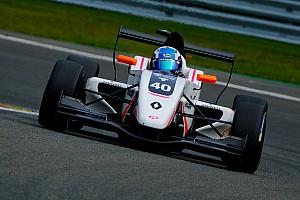 FR 2.0 Silverstone: Milesi pakt eerste zege, P12 voor Verschoor
