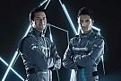 Formula E Piquet csatlakozik a Janguár Formula-E-s csapatához