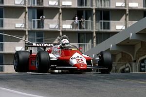 Formule 1 Nostalgie L'histoire d'Alfa Romeo en F1, entre constructeur et motoriste