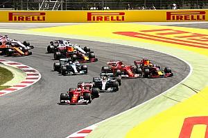 Formule 1 Réactions Incident du départ: Bottas pointé du doigt par Räikkönen et Verstappen