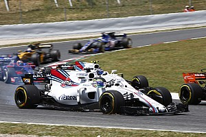 Formula 1 Special feature Massa column: Alonso clash cost us fourth place