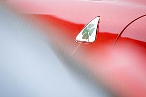 DTM Ultime notizie Gerhard Berger chiama l'Alfa Romeo nel DTM 2018!
